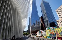 Sau biểu tình, bạo động, New York chuẩn bị cho công việc kinh doanh bình thường mới