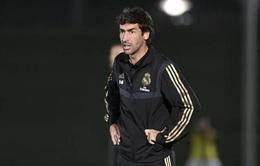 """""""Chúa nhẫn"""" Raul Gonzalez có thể trở thành HLV của Schalke 04"""