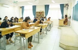 Công bố kết quả vòng 1 kì thi tuyển viên chức giáo dục Hà Nội