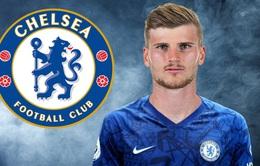 Báo chí châu Âu nói gì khi Timo Werner gia nhập Chelsea?