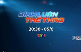 Bình luận thể thao ngày 05/6/2020: Quả bóng vàng Việt Nam 2019 Đỗ Hùng Dũng và chuyện nuôi dưỡng tài năng trẻ