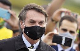 Tổng thống Brazil để ngỏ khả năng rút khỏi WHO