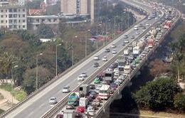Hà Nội đề xuất chạy tối đa 60km/h tại đường vành đai 3 trên cao