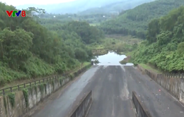 Quảng Nam: Nhiều hồ, đập thiếu nước