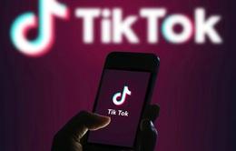 Vượt Facebook, TikTok trở thành ứng dụng được tải nhiều nhất năm 2020