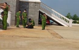 Kháng nghị giám đốc thẩm vụ án ông Lương Hữu Phước nhảy lầu tự tử tại tòa