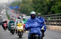 10 ngày tới, Hà Nội và các tỉnh Bắc Bộ sáng nắng nóng, chiều mưa dông
