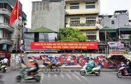 Phá bỏ hơn 600m con đường gốm sứ, người dân Thủ đô tiếc nuối