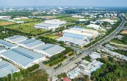 """""""Làn sóng"""" bất động sản công nghiệp tăng cao"""