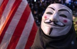 """Tin tặc Anonymous và những """"chiến tích"""" ra tay vì bất công xã hội"""