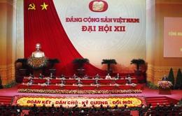 Từ khi thành lập đến nay, Đảng Cộng sản Việt Nam đã tổ chức mấy kỳ đại hội?