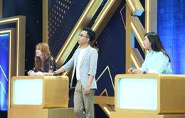 """Sơn Tùng M-TP bị gọi sai tên ở gameshow """"Úm ba la ra chữ gì?"""""""