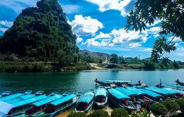 Quảng Bình giảm 50% phí tham quan tại các điểm du lịch