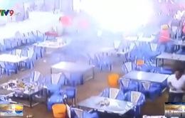 Công an TP.HCM tiếp tục truy bắt nhóm đối tượng gây rối tại quận Bình Tân