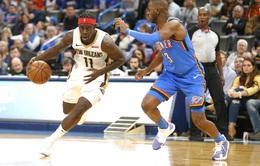 NBA sẽ thay đổi cách xếp hạng đội bóng mùa giải 2019 - 2020