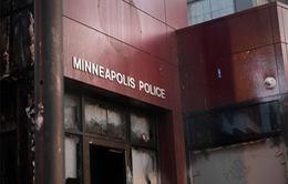 Giải thể sở cảnh sát Minneapolis sau làn sóng biểu tình tại Mỹ