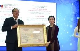 Đại học Văn hóa TP.HCM đạt chuẩn kiểm định chất lượng giáo dục quốc gia