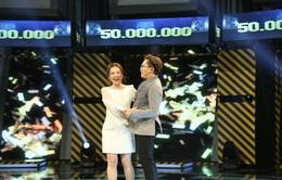 MC Đan Lê thắng hơn 80 triệu đồng trong gameshow Chọn đâu cho đúng