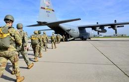 Mỹ lên kế hoạch giảm 9.500 lính đồn trú tại Đức