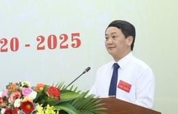 Ông Hầu A Lềnh tái đắc cử Bí thư Đảng bộ cơ quan Trung ương MTTQ Việt Nam