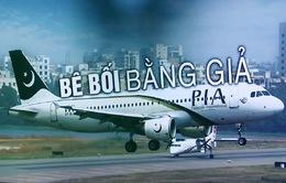 Báo chí quốc tế nói gì về vụ bê bối bằng phi công giả tại Pakistan?