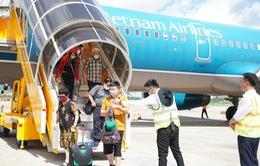 Đề xuất cho các hãng hàng không đấu giá giờ cất - hạ cánh