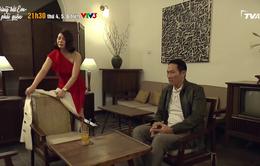 """Đừng bắt em phải quên - Tập 19: Hết ve vãn, Linh ép Luân """"đổi tình lấy công việc""""?"""