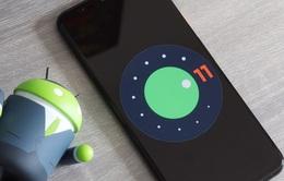 Android 11 vô tình lộ ngày ra mắt chính thức