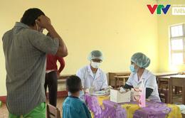 Bộ Y tế phê duyệt Kế hoạch tiêm vaccine phòng chống dịch bạch hầu tại Tây Nguyên