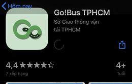 Ra mắt ứng dụng thông minh kết nối xe bus và Grab ở TP.HCM