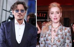 Johnny Depp phủ nhận cáo buộc bạo hành vợ cũ 14 lần
