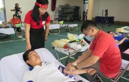Người 33 lần hiến máu: Một giọt máu cho đi, một cuộc đời ở lại