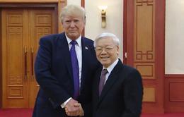 Lòng tin, nền tảng trong 25 năm quan hệ Việt Nam - Hoa Kỳ