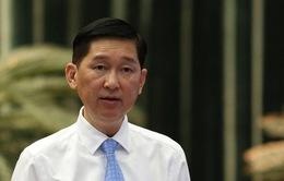 Chân dung Phó Chủ tịch UBND TP.HCM - Trần Vĩnh Tuyến vừa bị khởi tố