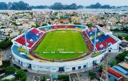 Miễn phí vé vào sân trận Than Quảng Ninh gặp Sông Lam Nghệ An tại vòng 11 LS V.League 1-2020