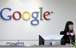 Google Korea phải trả hơn 500 triệu USD tiền phạt thuế