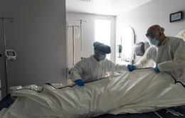 Số ca nhiễm COVID-19 tại Mỹ liên tục vượt mốc kỷ lục