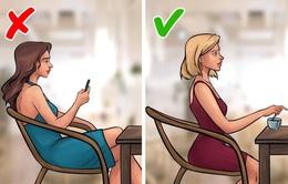 9 quy tắc giao tiếp mà hầu hết phái đẹp đều vi phạm
