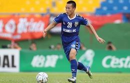 Cầu thủ Indonesia bỏ xa Tô Văn Vũ trong cuộc bình chọn bàn thắng đẹp của AFC
