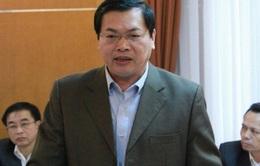 Ông Vũ Huy Hoàng bị đề nghị truy tố từ 10-20 năm tù