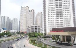 TP.HCM: Tranh luận trái chiều xung quanh đề xuất thu phí chống ngập nhà cao tầng