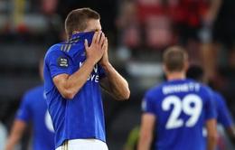 Bournemouth 4-1 Leicester City: Thua sốc đội cầm đèn đỏ, Bầy Cáo nguy cơ bật khỏi top 4