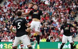 Manchester United - Southampton: Top 3 vẫy gọi (02h00 ngày 14/07)