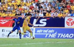 Vòng 9 LS V.League 1-2020: Chào đón kỷ lục mới của mùa giải!