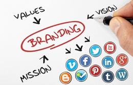 Top 10 thương hiệu thu hút nhất trên mạng xã hội tại Việt Nam