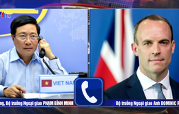Anh xếp công dân Việt Nam vào danh sách nhập cảnh không phải cách ly