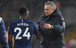 Hành động đáng trân trọng của HLV Mourinho
