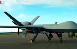 Liên hợp quốc cảnh báo chạy đua vũ trang máy bay không người lái