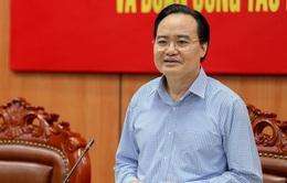 """""""Hà Giang cần rút kinh nghiệm từ những kỳ thi trước để tổ chức kỳ thi năm nay"""""""