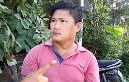 Bị tố sai phạm, chủ doanh nghiệp 2 lần thuê giang hồ chém Chủ tịch Hội Nông dân